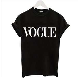 Shirt On Poshmark Women's Vogue T A354RjLq